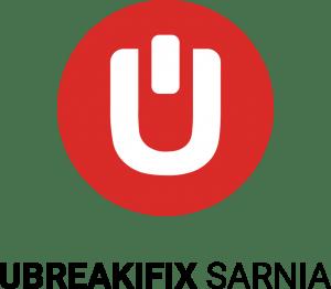 UBREAKIFIX Sarnia Logo